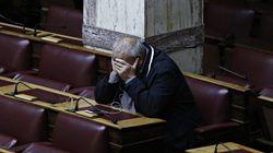 Βουλή: Νερό και «Καλογρίτσας Gate» αυξάνουν την αντιπαράθεση στη συζήτηση για τα