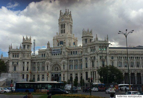 24 ώρες στη Μαδρίτη: Τι να δείτε και που να φάτε εάν έχετε μόνο μία μέρα στην