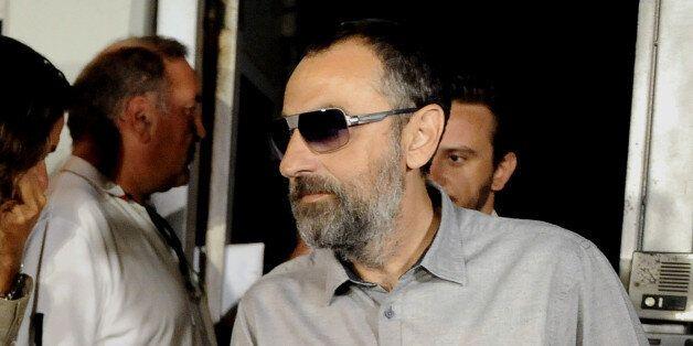 Αποχώρηση Γιάννη Καλογρίτσα από τη διεκδίκηση της τηλεοπτικής άδειας - Τι αναφέρει στην ανακοίνωσή