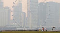 ΠΟΥ: Το 92% του παγκόσμιου πληθυσμού αναπνέει μολυσμένο