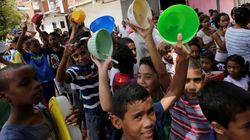 767 εκατ άνθρωποι στον πλανήτη υπό συνθήκες ακραίας φτώχειας. Μικρή μείωση αλλά και διατήρηση των