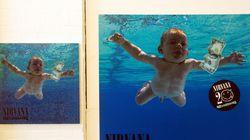 Το μωρό από το άλμπουμ «Nevermind» των Nirvana μεγάλωσε και φωτογραφήθηκε ξανά στην