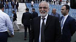 Έτοιμος να καταβάλει την πρώτη δόση για την τηλεοπτική άδεια ο Ιβάν Σαββίδης τα επόμενα