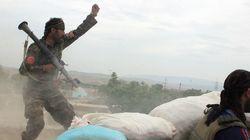 Μάχες στην Κουντούζ του Αφγανιστάν μετά την συντονισμένη επίθεση από