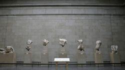 «Θα συνεχίζω να πριονίζω τα ανάγλυφα»: Οι επιστολές του Λουζιέρι στον Έλγιν για την απόσπαση των