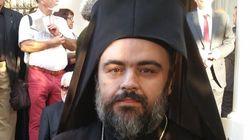 «Εσείς καλείστε να φέρετε και πάλι το φως και τη ζωή» λέει ο Νίκος Κοτζιάς για τον νέο Μητροπολίτη