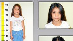 Την ταυτότητα της 6χρονης που βρέθηκε σε καταυλισμό Ρομά στον Τύρναβο αναζητά η