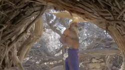 Εγκατέλειψε τα πάντα και εδώ και 20 χρόνια ζει σε μια σπηλιά στην