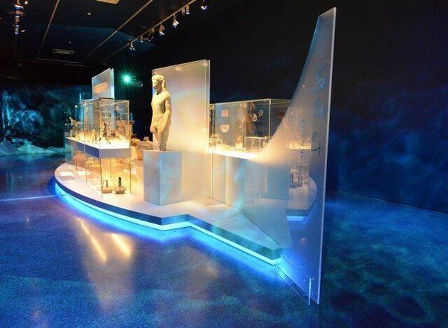 Δωρεάν είσοδος για μία ημέρα στη νέα περιοδική έκθεση του Εθνικού Αρχαιολογικού Μουσείου,