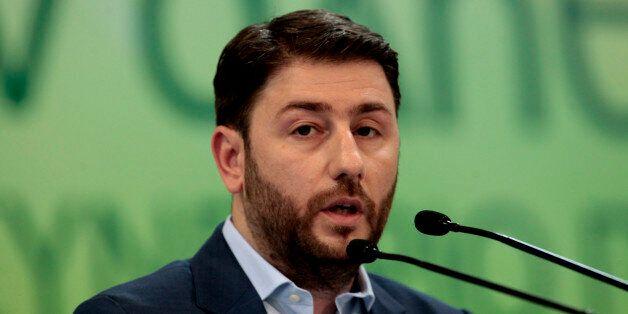 Νίκος Ανδρουλάκης στην Ευρωβουλή:«Παράγοντας αστάθειας ο κ. Ερντογάν στην ευρύτερη