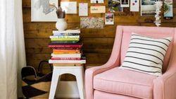 Και όμως, το ροζ χρώμα μπορεί να δείχνει υπέροχο στη διακόσμηση του σπιτιού