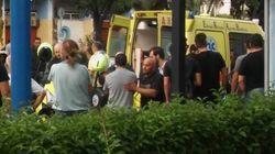 Μία νεκρή και εφτά τραυματίες σε τροχαία: Περίμεναν στη στάση και τους παρέσυρε μοτοσικλέτα που έκανε