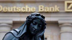 Die Zeit: Η γερμανική κυβέρνηση ετοιμάζει σχέδιο διάσωσης της Deutsche