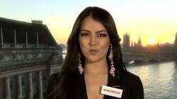 Aikol Alikzhanova: Η Βασίλισσα ομορφιάς που πέταξε το στέμμα και έβαλε