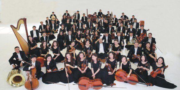 Η μαγεία της κινεζικής μουσικής στο Μέγαρο