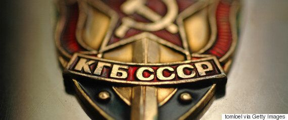 Η επιστροφή της KGB: Η «ανάσταση» της διάσημης μυστικής υπηρεσίας από τον Βλάντιμιρ