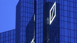 «Κούρσα» της Deutsche Bank για συμβιβασμό με τις αμερικανικές