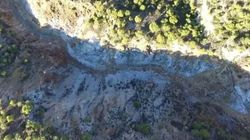 Σουσάκι: Το άγνωστο ηφαίστειο κοντά στην Αθήνα από