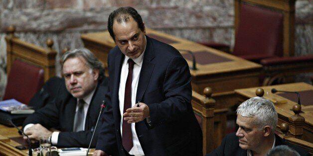 Σπίρτζης απαντά σε Άδωνι: Επί ΣΥΡΙΖΑ ο Καλογρίτσας δεν έχει πάρει ούτε ένα έργο από το υπουργείο