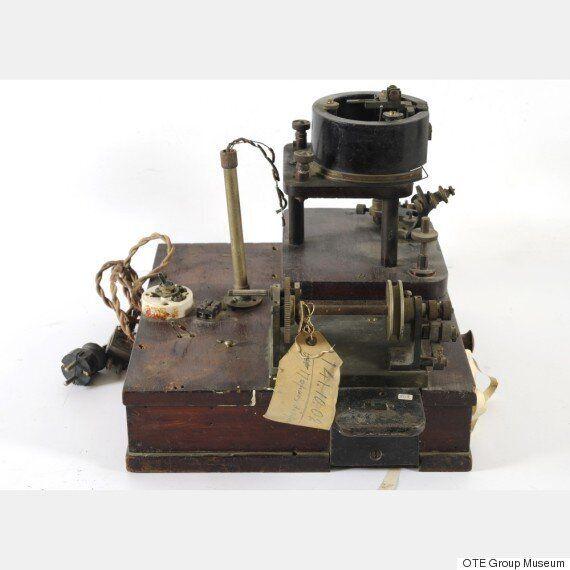 To Μουσείο Τηλεπικοινωνιών του Ομίλου ΟΤΕ μπήκε στην ψηφιακή