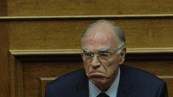 Λεβέντης: Δεν πάω με τον Τσίπρα. Αν του φύγουν πέντε βουλευτές, θα πάμε σε