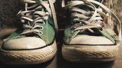 Γιατί τα All Star Converse έχουν τις δύο πλαϊνές μικρές τρύπες (ο λόγος είναι