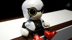Ρομποτικό μωρό από την Toyota για να τονωθεί το μητρικό ένστικτο στην πάσχουσα από υπογεννητικότητα