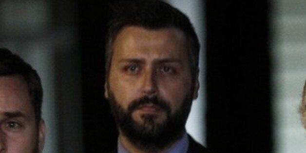 Στη ΝΔ ο πρώην εκπρόσωπος Τύπου της Ένωσης Κεντρώων, Γιάννης