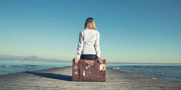 Γιατί η επιστροφή από ένα ταξίδι είναι πάντα