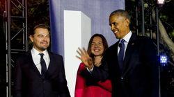 Γιατί ο Obama αποκάλεσε τον Leonardo DiCaprio