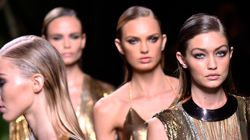 Γιατί τα μοντέλα όταν κάνουν πασαρέλα δεν χαμογελάνε