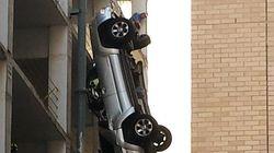 Αν δεν είναι αυτό, ποιο είναι το χειρότερο παρκάρισμα που έχετε δει στη ζωή