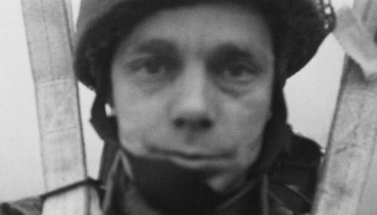 Πηδώντας στο κενό: Selfies αλεξιπτωτιστή κατά τη διάρκεια του Β' Παγκοσμίου