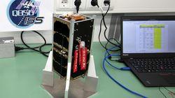 Ολοκληρώθηκε και παραδόθηκε: Έτοιμος ο UPSat, ο πρώτος δορυφόρος που φτιάχτηκε στην Ελλάδα. Εκτόξευση στις 30