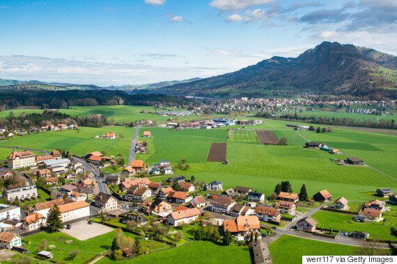 7 μικρές ευρωπαϊκές πόλεις που δεν έχετε
