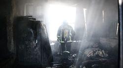 Νεκρός άνδρας σε πυρκαγιά που ξέσπασε σε σπίτι στην