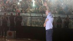Διαμαντίδης: Η τελευταία φορά του