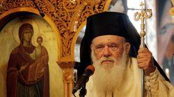 Με νέα επιστολή προς τον Νίκο Φίλη ο Αρχιεπίσκοπος Ιερώνυμος εξηγεί «πού ήταν η εκκλησία στη