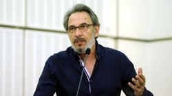 H απάντηση Τσακνή για Μπέζο: Παραφιλολογία η εκπομπή του κοστίζει 40 με 50.000 ευρώ ανά επεισόδιο στον