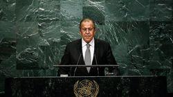 Λαβρόφ: Να διερευνηθούν οι επιθέσεις στο Χαλέπι και τη Ντέιρ