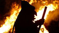 Αυτόκλητος «κυνηγός μαγισσών», που θέλει να σκοτώσει 57 άτομα, καταζητείται στη