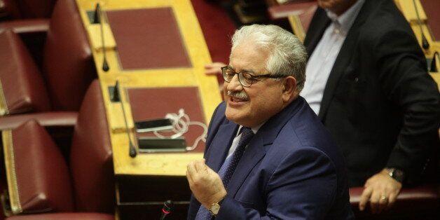 Καταγγελία Τζαβάρα για εκβιασμούς δικαστών που «κρατούνται όμηροι από την