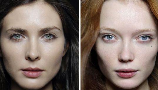 Les origines de la beaute: Το φωτογραφικό πρότζεκτ που αποδεικνύει ότι η ομορφιά δε γνωρίζει