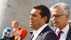 Χρειαζόμαστε μια Ευρώπη με όραμα και μια συμπαγή ατζέντα για αλλαγή, δηλώνει ο Τσίπρας από τη