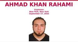 ΗΠΑ: Συνελήφθη ο ύποπτος της βομβιστικής επίθεσης στη Νέα