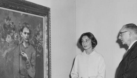 Τώρα μπορείτε να επισκεφθείτε όλες τις ιστορικές εκθέσεις του MoMA από τον καναπέ