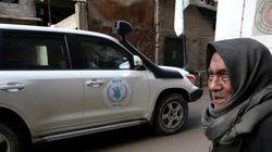 Ο ΟΗΕ ξαναρχίζει την παράδοση ανθρωπιστικής βοήθειας ξεκινώντας από πολιορκούμενη περιοχή κοντά στη