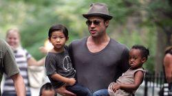 Ο Brad Pitt υπό αστυνομική έρευνα για φημολογούμενη κακοποίηση απέναντι στα παιδιά