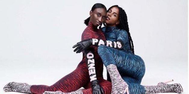 Η νέα ανατρεπτική συλλογή KENZO x H&M θα σας κάνει να