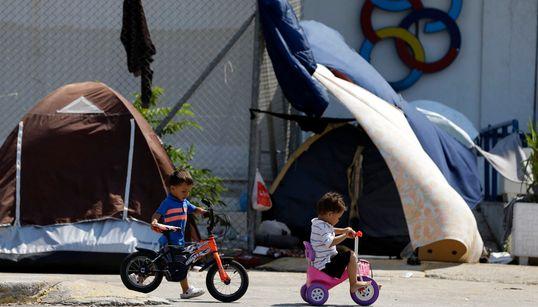 Ο πολυχώρος «WE» στη Θεσσαλονίκη δίνει την καλύτερη απάντηση στους γονείς του